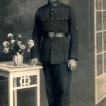 Eduard Masařík z Lipové (Opava 25.6.1928)